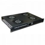 Кондиционеры для серверных шкафов LANMASTER TWT-CBB-FANB4-RACK