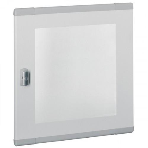Серверный шкаф Legrand XL3 400 Дверь для шкафа высотой 1500,стекл., плоская (20288)