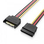 Кабель интерфейсный Cablexpert CC-SATAMF-01