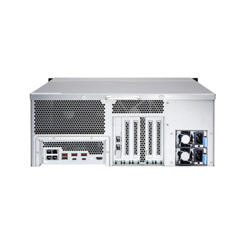 Дисковая СХД Qnap TVS-2472XU-RP-i5-8G (TVS-2472XU-RP-i5-8G)