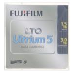 Ленточный носитель информации Fujitsu Ultrium LTO5