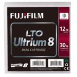 Ленточный носитель информации Fujitsu Ultrium LTO8