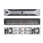 Дисковая полка для системы хранения данных СХД и Серверов Dell MD1220
