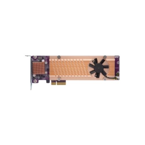 Опция для СХД Qnap QM2-4S-240 (QM2-4S-240)