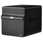 Дисковая СХД Synology DiskStation DS418j