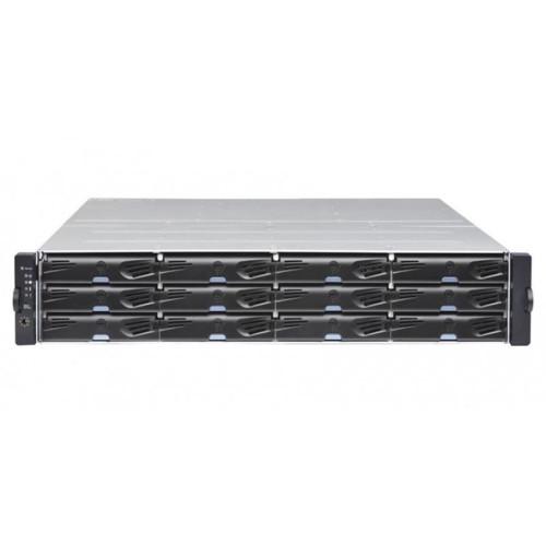 Дисковая полка для системы хранения данных СХД и Серверов Infortrend EonStor DS 1012G2-B (DS1012G20000B-8U32)