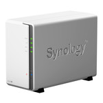 Дисковая СХД Synology DiskStation DS218j