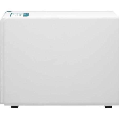 Дисковая системы хранения данных СХД Qnap TS-431K (TS-431K)