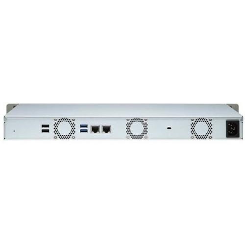 Дисковая системы хранения данных СХД Qnap TS-451DeU-2G (TS-451DeU-2G)