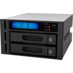 Дисковая полка для системы хранения данных СХД и Серверов RAIDON iR2622