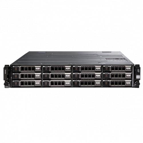 Дисковая полка для системы хранения данных СХД и Серверов Dell PowerVault MD1400 (210-ACZB-031-000)