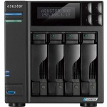 Дисковая системы хранения данных СХД ASUSTOR AS6604T