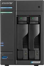 Дисковая системы хранения данных СХД ASUSTOR AS6602T