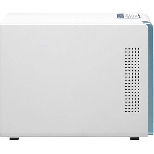 Дисковая системы хранения данных СХД Qnap TS-431P3-4G (TS-431P3-4G)