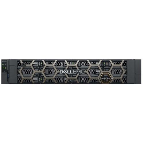 Дисковая полка для системы хранения данных СХД и Серверов Dell ME4012 (210-AQIE-56)