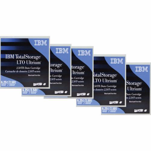 Ленточный носитель информации IBM 00NA025 (00NA025)