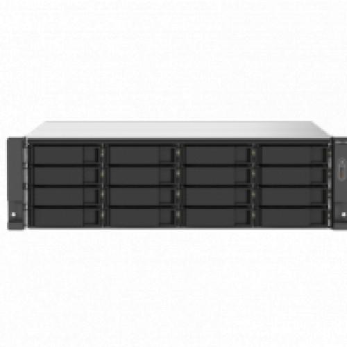 Дисковая системы хранения данных СХД Qnap TS-1673AU-RP-16G (TS-1673AU-RP-16G)