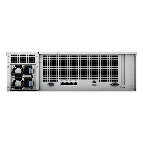 Дисковая системы хранения данных СХД Synology RS2821RP+ (RS2821RP+)
