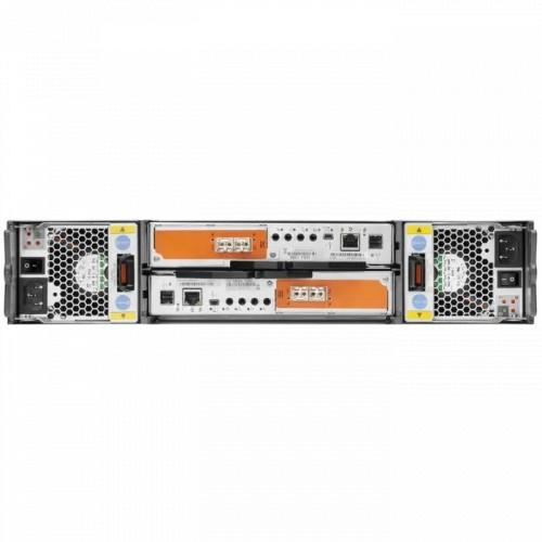Дисковая полка для системы хранения данных СХД и Серверов HPE MSA 1060 (R0Q86A)