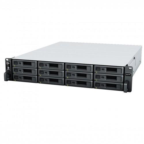 Дисковая полка для системы хранения данных СХД и Серверов Synology RS2421+ (RS2421+)