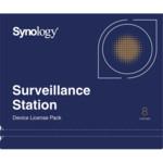 Брендированный софт Synology DEVICE LICENSE (X 8)