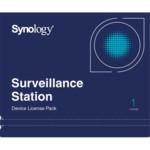 Брендированный софт Synology пакет лицензий на 1 IP- камеру/устройство