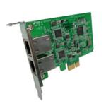 Опция для СХД Qnap LAN-1G2T-I210
