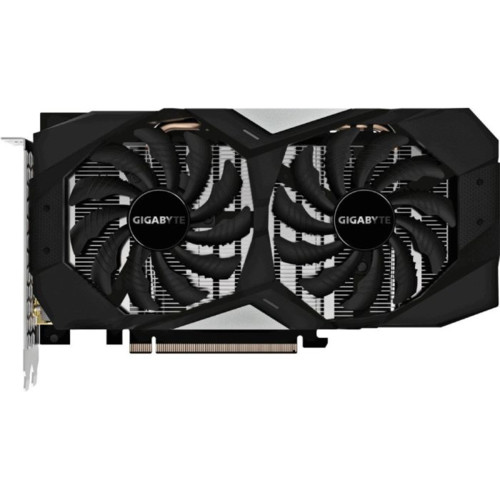 Видеокарта Gigabyte GeForce RTX 2060 OC rev. 2.0 (GV-N2060OC-6GDV2.0)