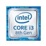Процессор Intel Core i3-8100T