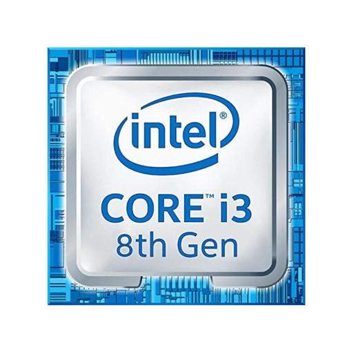 Core i3-8100T