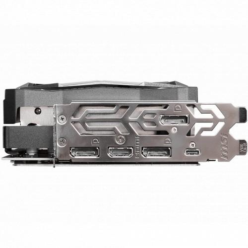 Видеокарта MSI RTX 2070 GAMING X 8G (RTX 2070 GAMING X 8G)