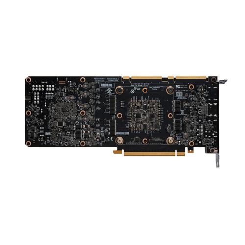 Видеокарта PNY Quadro GV100-PB (VCQGV100-PB)