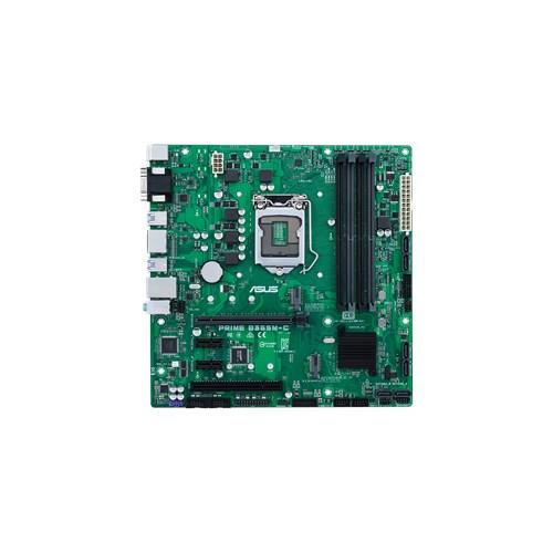 Материнская плата Asus PRIME B365M-C/CSM (90MB10U0-M0EAYC)