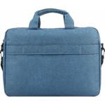 Сумка для ноутбука Lenovo 15.6 Toploader T210 Blue