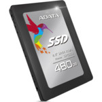 Внутренний жесткий диск A-Data Premier SP550