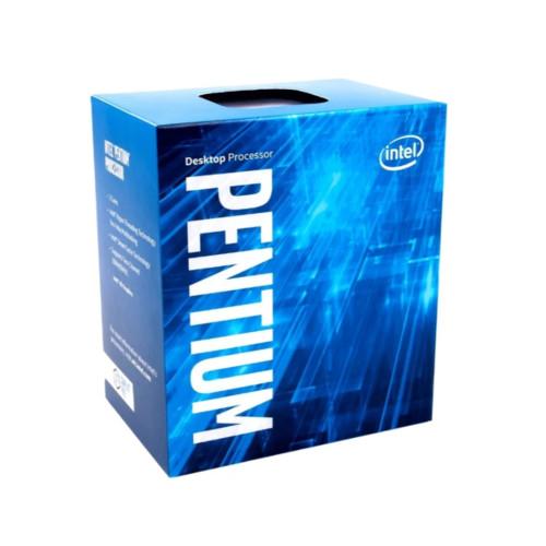 Процессор Intel Pentium Dual-Core G4600 (CM8067703015525S R35F)