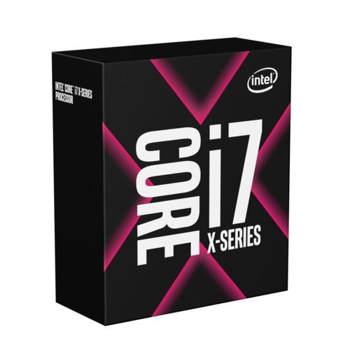 Процессор Intel Core i7 9800X (BX80673I79800X S REZ9)