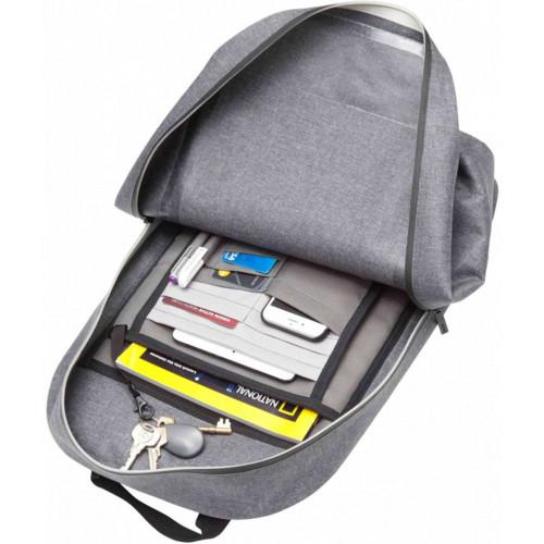 Сумка для ноутбука Knomo Harpsden Gray (44-403-GRY)