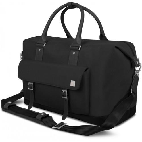 Сумка для ноутбука Moshi Vacanza Charcoal Black (99MO097001)