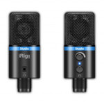 Микрофон IK Multimedia iRig Mic Studio