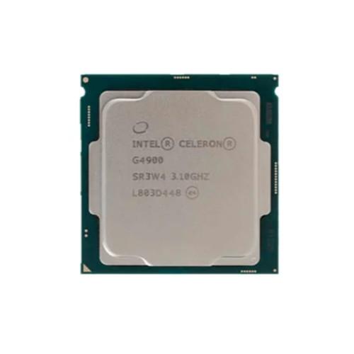 Процессор Intel Celeron G4900 (BX80684G4900SR3W4)