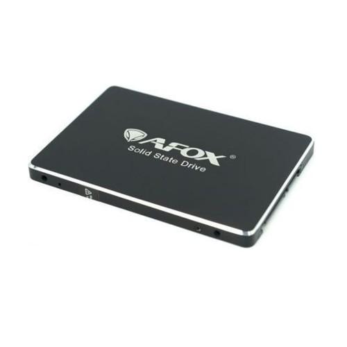 Внутренний жесткий диск AFOX AFSN8T3BN960G (AFSN8T3BN960G)