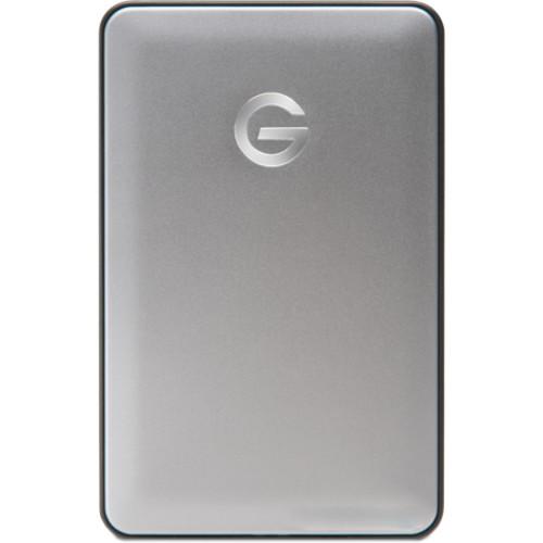 Внешний жесткий диск G-Technology G-Drive Mobile USB-C (0G04844)