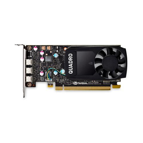 Видеокарта PNY Quadro P400 (VCQP400-SB)