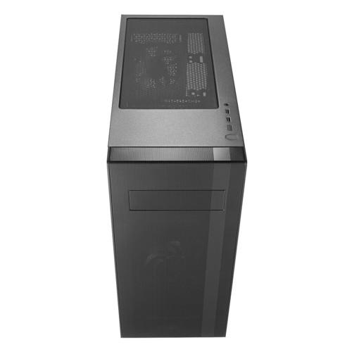 Корпус Cooler Master MasterBox NR600 With ODD (MCB-NR600-KG5N-S00)