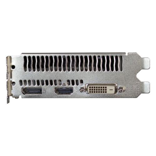 Видеокарта PowerColor Red Dragon Radeon RX 550 (AXRX 550 4GBD5-DHA/OC)