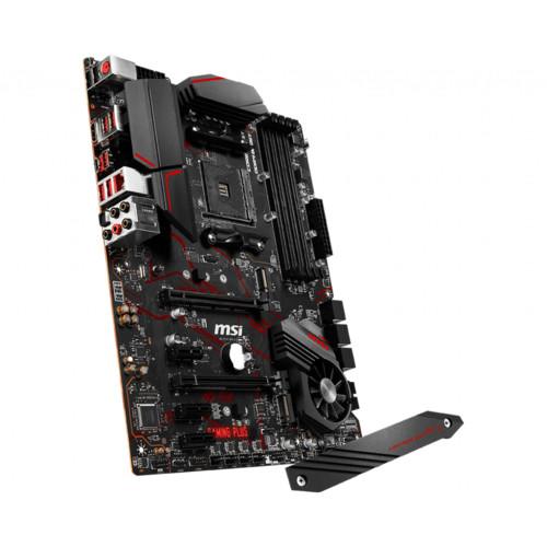 Материнская плата MSI MPG X570 Gaming Plus (MPG X570 GAMING PLUS)
