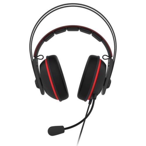 Гарнитура Asus TUF Gaming H7 (90YH01VR-B8UA00)