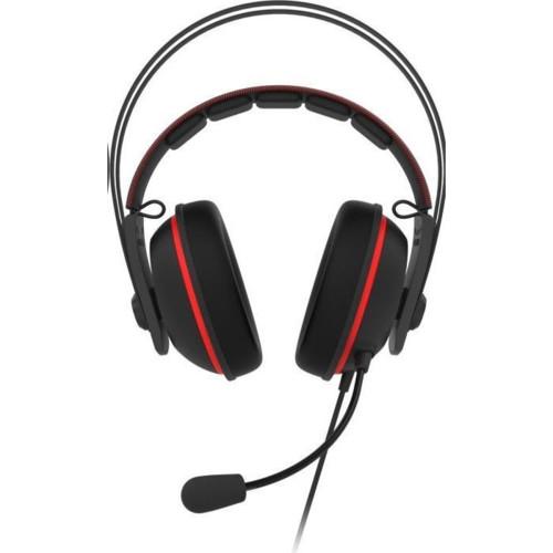 Гарнитура Asus TUF Gaming H7 Core (90YH01QR-B1UA00)