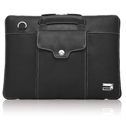 Сумка для ноутбука URBANO Compact Brief Black (UZRBA-01)
